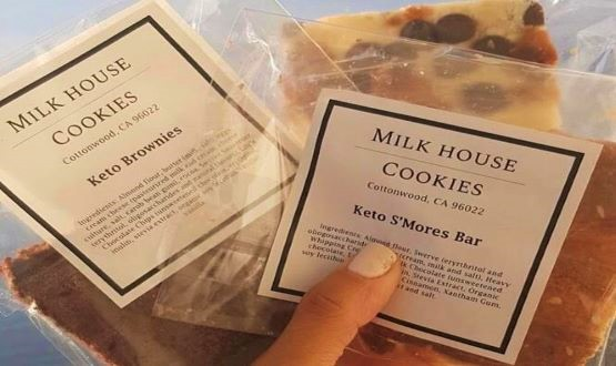 Tehama County Cookie Business Finds Success Internationally Main Photo